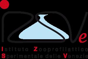 logo Istituto Zooprofilattico Sperimentale delle Venezie (IZSVe)